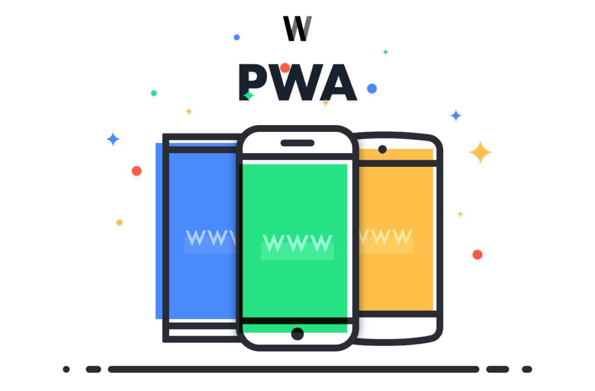 pwa-uygulama-gelistirme