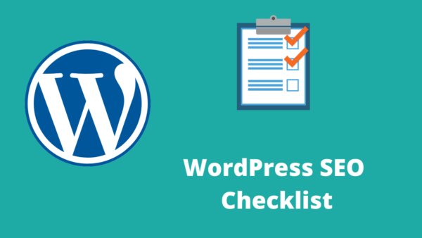 wordPress-seo-checklist