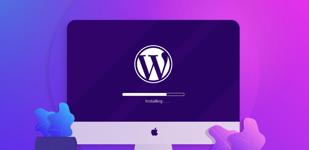 wordpress-install