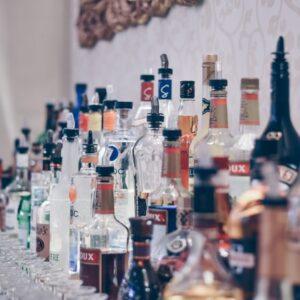İçki Alkol Rakı