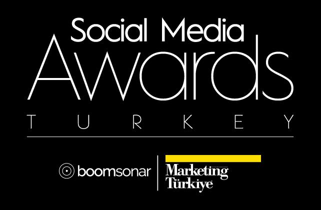Social Media Awards Turkey 2020