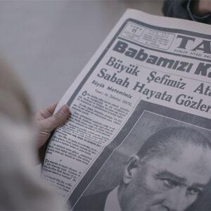 10 Kasım reklam filmleri - 2020