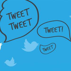 Chirr App - Twitter bilgisel üreticisi