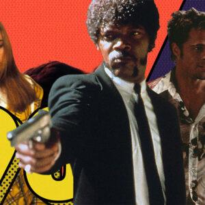 90'ların en iyi filmleri
