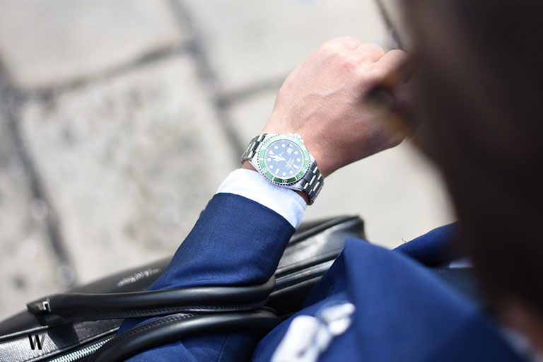 Saat dilimleri