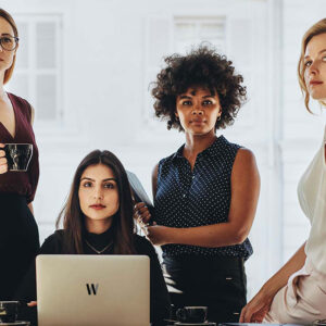 Kadın CEO'lar