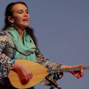 Majda Maria Guessous