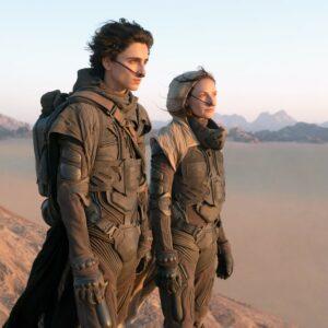 Kitaplardan Filmlere: 2021 Uyarlama Filmler