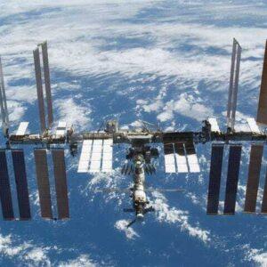 Uluslararası Uzay İstasyonu - ISS