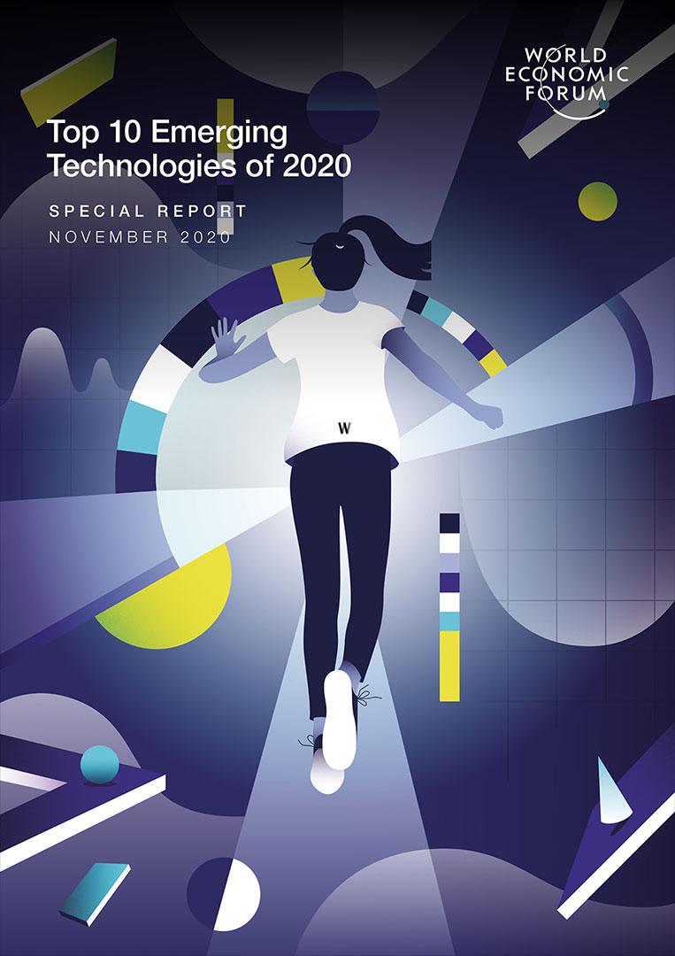 Dünya Ekonomik Forumu - 2020 En Önemli 10 Teknoloji