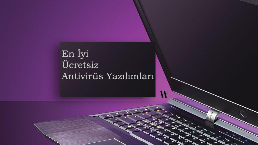 En iyi ücretsiz antivirüs programları