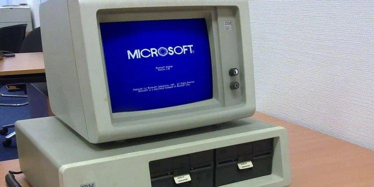 Eski işletim sistemleri