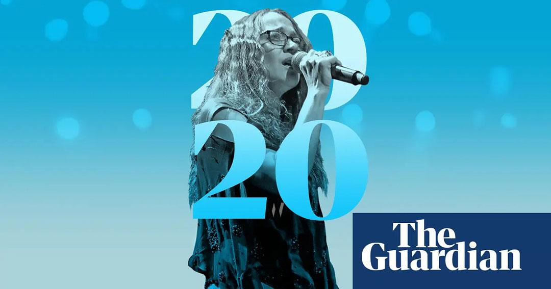 The Guardian'a göre 2020'nin en iyi 50 albümü