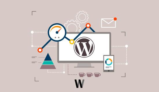 WordPress sayfalarınız hızlansın