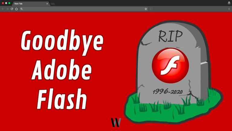 Elveda Adobe Flash Player