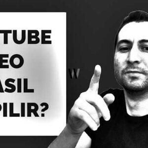 YouTube SEO Nasıl Yapılır? 19 İpucu ve Deneyimler - Ragıp
