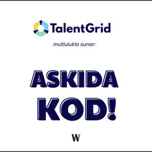 Askıda Kod - TalentGrid