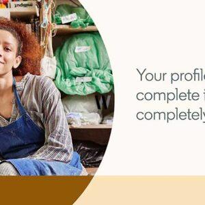 Profesyonel hikayenizi(strory/video) LinkedIn profilinizde paylaşın.