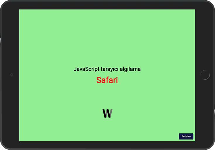 CSS Browser Selector - JS ua