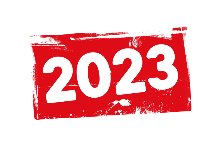 Nedir bu 2023'ün hikmeti?